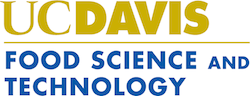 UC Davis Food Science and Technology